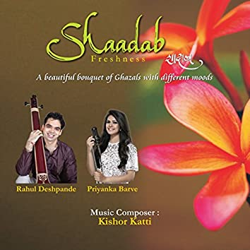 Shaadab