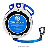 OmniProGear TRUBLUE Auto Belay self-regulating Magnetic Braking System up to 41...