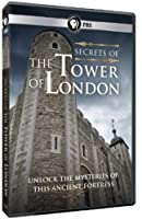 Secrets of the Tower of London [DVD] [Import]