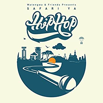 Safari ya hip hop