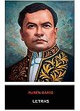 Ruben Dario - Letras (Spanish Edition)