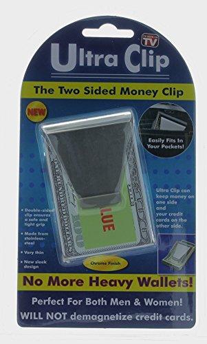 Ultra Money Clip