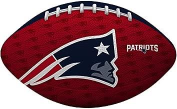 NFL Gridiron Junior-Size Youth Football, New England Patriots