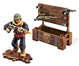 Mega Construx Call Of Duty Care Package Wwii Building Set