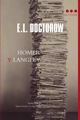 Homer y Langley / Homer and Langley