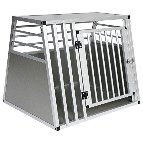 Eugad -   Hundetransportbox