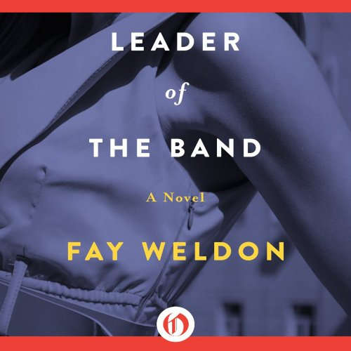 Leader of the Band audiobook cover art