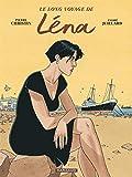 Léna - Tome 1 - Le Long voyage de Léna