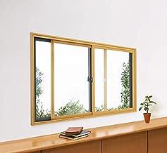 リフォーム (工事込・一括払)   YKK AP 断熱内窓 プラマードU   戸建   W2000×H1400まで