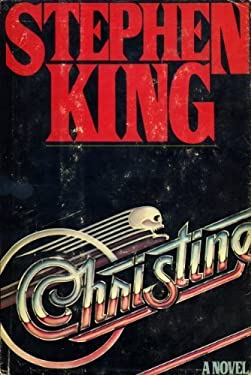 Christine by King, Stephen (1991) Hardcover