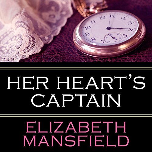 Her Heart's Captain audiobook cover art