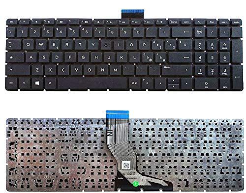 Tastiera italiana compatibile con HP 250 G6 / 255 G6