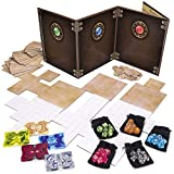 Game Master Essentials: Roleplaying Starter Kit | Customizable GM...