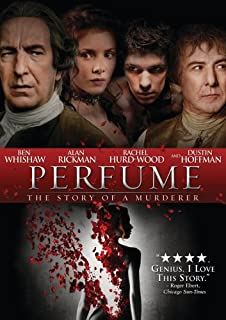 Perfume: The Story of a Murderer [USA] [DVD]