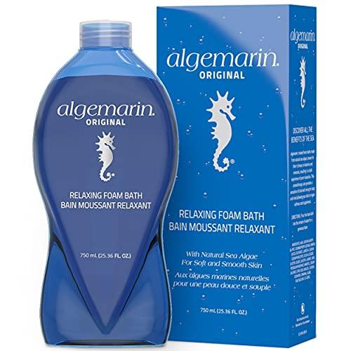 Algemarin Bubble Bath 750ml bubble bath by Algemarin