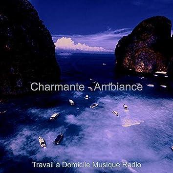 Charmante - Ambiance