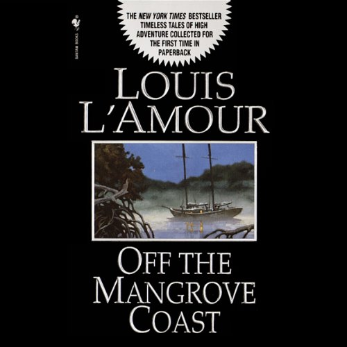 Off the Mangrove Coast cover art