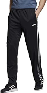 Men's Essentials 3-Stripes Regular Tricot Pants