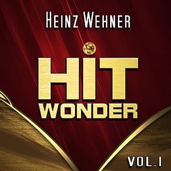 Hit Wonder: Heinz Wehner, Vol. 1