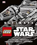 Ultimate LEGO Star Wars: Includes two exclusive prints (English...