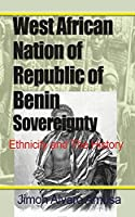 West African Nation of Republic of Benin Sovereignty