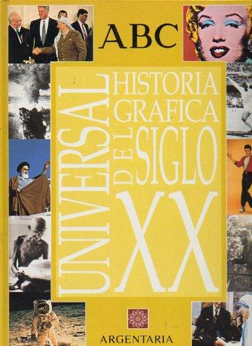 HISTORIA GRÁFICA UNIVERSAL DEL SIGLO XX. Álbum. Sin Cromos.