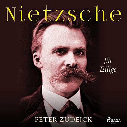 Nietzsche für Eilige Titelbild