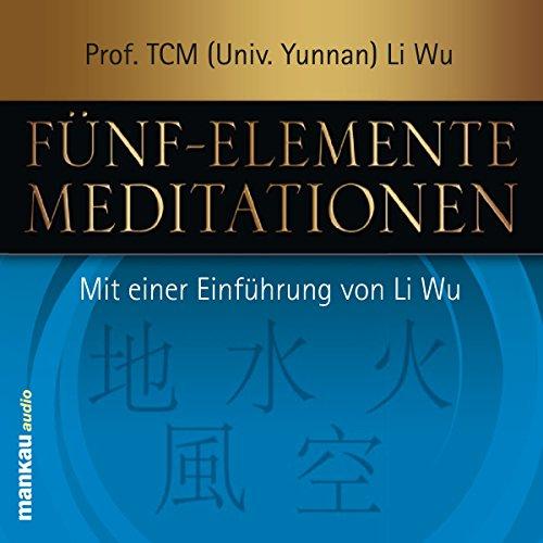 Fünf-Elemente-Meditationen Titelbild