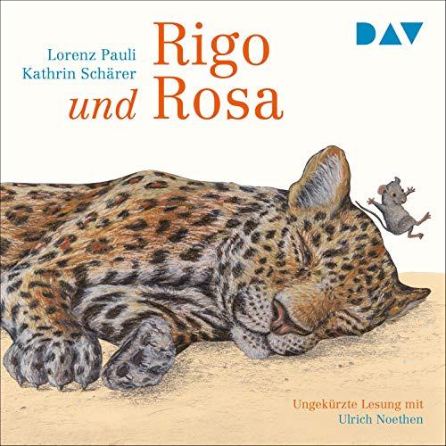 Rigo und Rosa cover art
