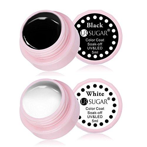 Gel Blanco Uñas 5ml  marca maquillaje mujer regalo boutique