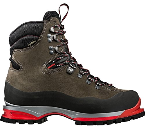 Hanwag Sirius II GTX Men Größe UK 9,5 Asche-Dark Grey