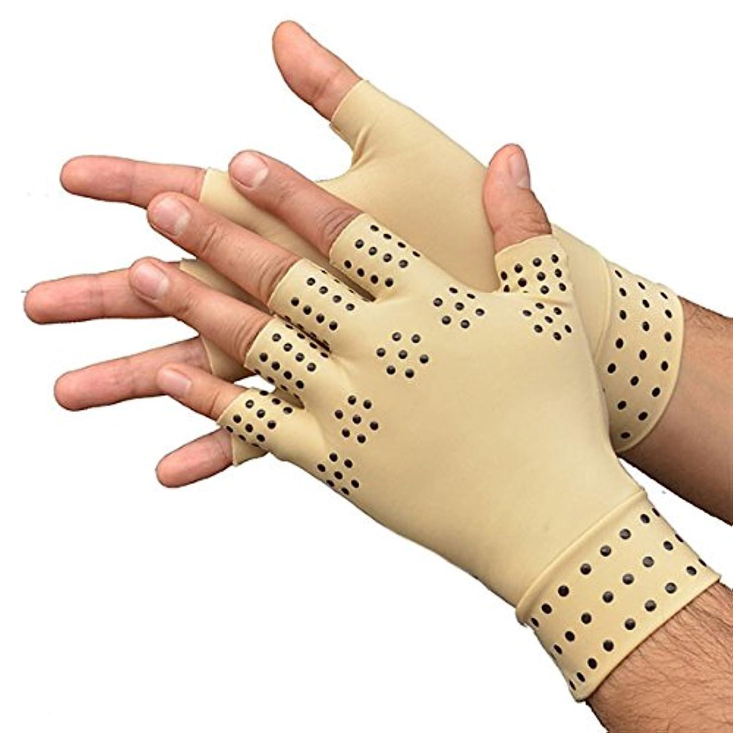 香水地震赤道整形外科関節炎圧縮手袋