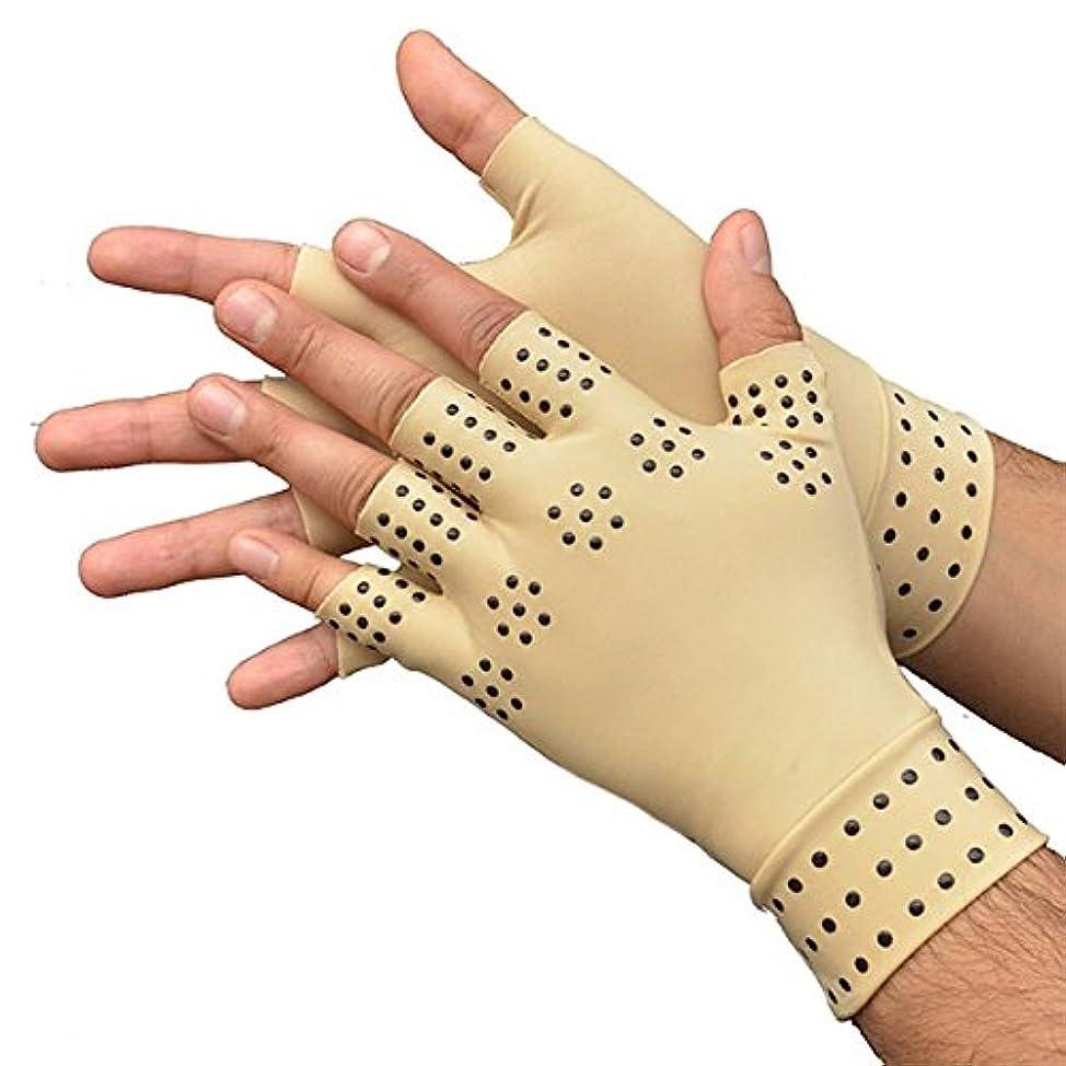 同行するアンプ魅力整形外科関節炎圧縮手袋
