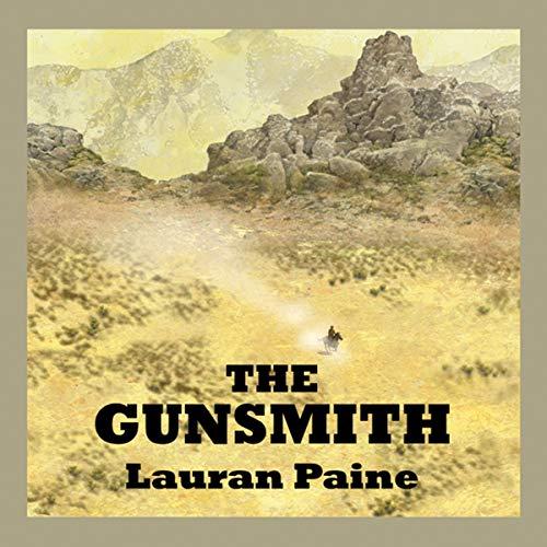 The Gunsmith cover art