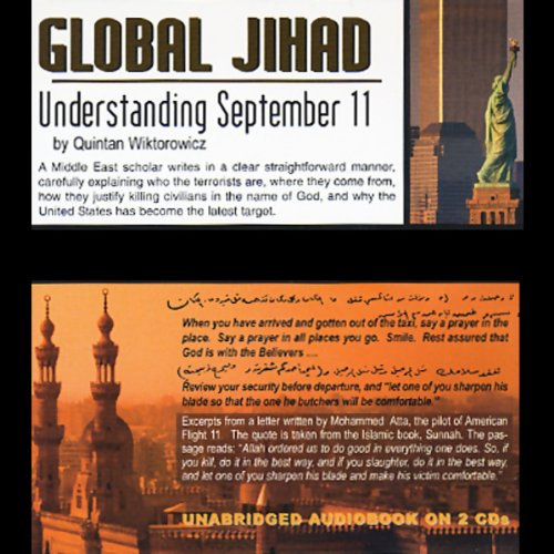 Global Jihad cover art