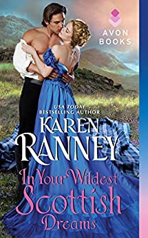 In Your Wildest Scottish Dreams (THE MACIAIN SERIES Book 1) by [Karen Ranney]