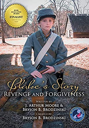 Blake's Story, Revenge and Forgiveness, 2nd editrion