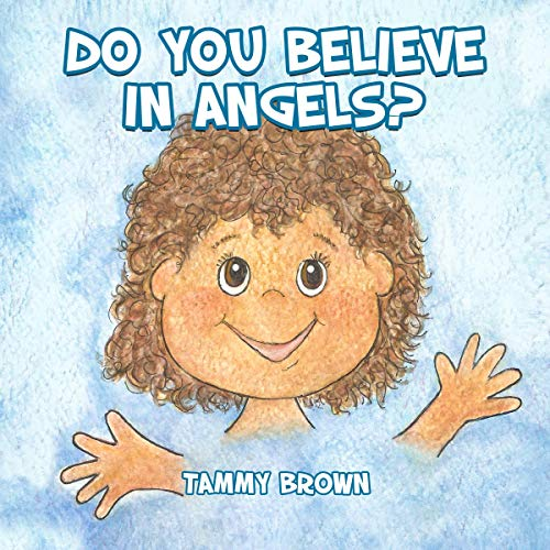 Do You Believe in Angels? cover art