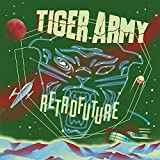 Retrofuture [Vinyl LP] - Tiger Army