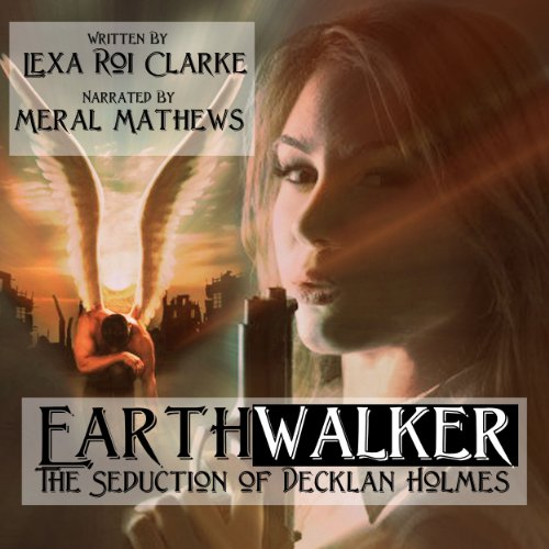 Earthwalker audiobook cover art