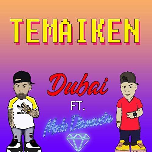 Modo Diamante & Dubai