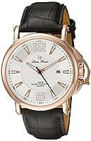 [ルシアン・ピカール]Lucien Piccard 腕時計 40018-RG-02S メンズ [並行輸入品]