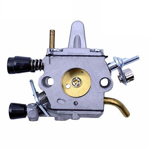 Vergaser für Stihl FS120 BT120 FS200 FS250 FS300 FS350 FS400 FS450 FS480 Freischneider