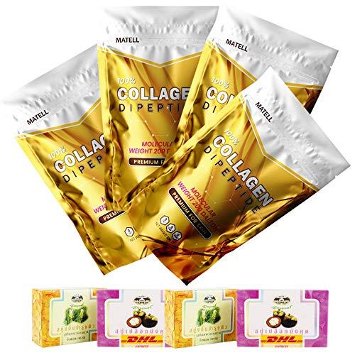 Matell Manufacturer direct delivery Collagen Dipeptide 100% Collag Premium High order 000mg 100