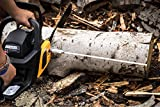 ARC Manfacturing Chainsaw Firewood Measuring Device 18' 16' Flexible Compatible with Stihl