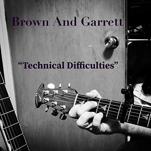 Brown And Garrett