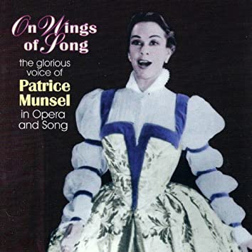 On Wings Of Song