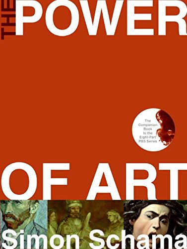 Compare Textbook Prices for The Power of Art  ISBN 9780061176104 by Schama, Simon