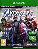 Marvel's Avengers - COMIC Book [Esclusiva Amazon.It] - Day-One Limited - Xbox One
