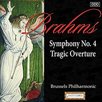 Brahms: Symphony No. 4 - Tragic Overture